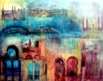 Orient und Okzident (Hanna Malzahn)