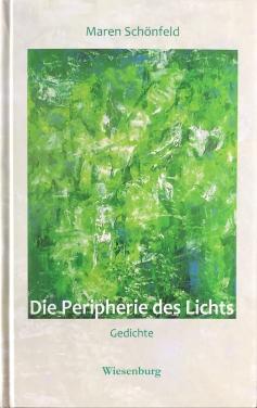 Maren Schoenfeld_Peripherie des Lichts_Cover
